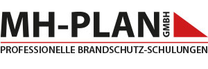 Brandschutz-Schulungen und Kurse – Brandschutzbeauftrager – Handwerk – Architekten Logo
